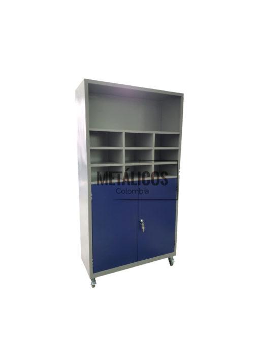 armario especial metalico