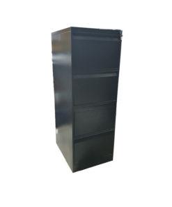 archivador metalico de cuatro gavetas