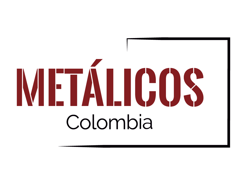 Metálicos Colombia