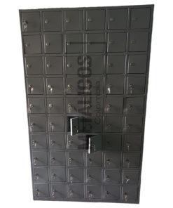 locker para celulares
